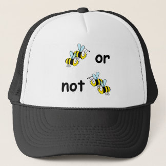 Deux abeilles ou casquette de non deux abeilles