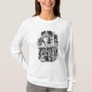 Deux annonces concernant le Faux, le T-shirt