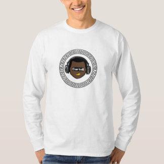Deux choses de dopant t-shirts