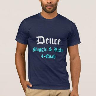 Deux, Maggie et Ricky 4-Evah T-shirt