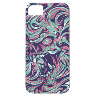 Devil Skull - bananaharvest Coques Case-Mate iPhone 5