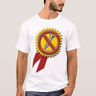 Dévissé ! T-shirt