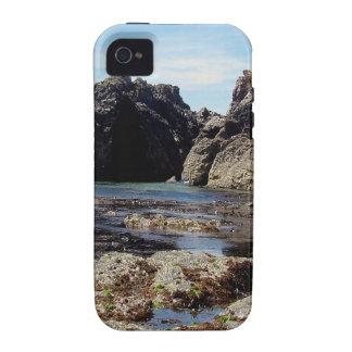 Devon du sud Prawle est à la roche de Gara Étui iPhone 4/4S