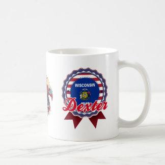 Dexter WI Mugs À Café