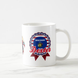 Dexter, WI Mugs À Café