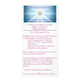 DHC entretient la brochure 4-Sep-13 Cartes De Vœux Avec Photo