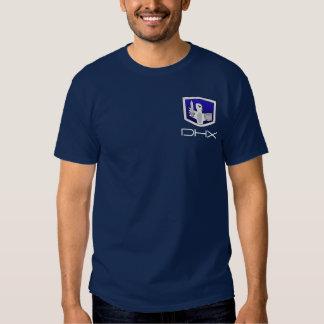 DHX : NIGHTHAWK chic T-shirt