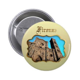 Di Firenze de Duomo de l'IL Badges