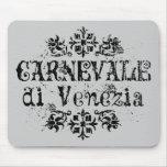 Di Venezia de Carnevale Tapis De Souris
