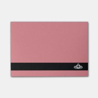 Diadème de Courrier--Note-Reconstitution Notes Autocollantes