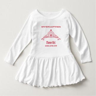 Diadème de demoiselle de honneur pour toujours t-shirts