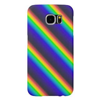 Diagonale solaire de spectre
