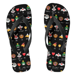 Diagramme LOONEY de TUNES™ Emoji Tongs