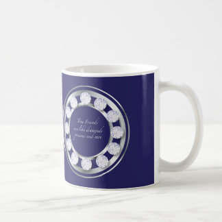 Diamants d'amitié mug