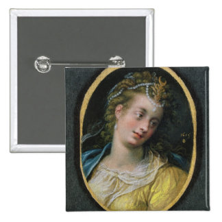 Diana, 1615 badge