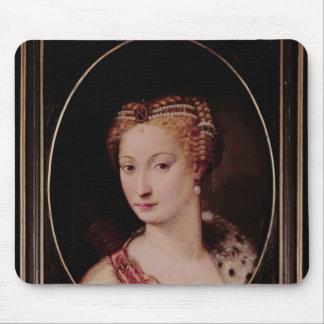 Diane De Poitiers Tapis De Souris
