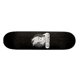 Dieu Adorez-moi ainsi je peux vous sauver de moi Skateboard