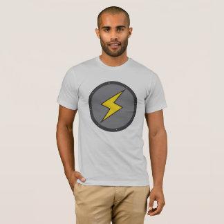 Dieux grecs : T-shirt léger de Zeus