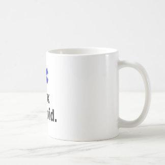 Difficulté d'EMT I stupide Mug