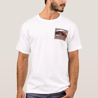 Difficulté du T-shirt #2 de blog de mesure