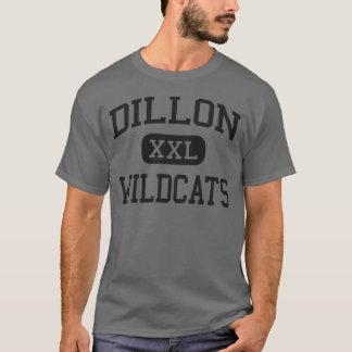 Dillon - chats sauvages - haut - Dillon la