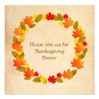 Dîner de thanksgiving bristol