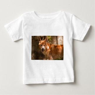 Dingo australien t-shirt pour bébé