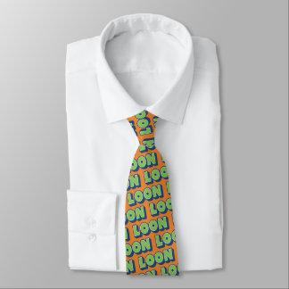 Dingue, cravate dorique de dialecte, écossais,