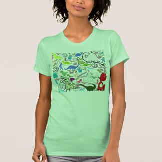 Dino T T-shirts