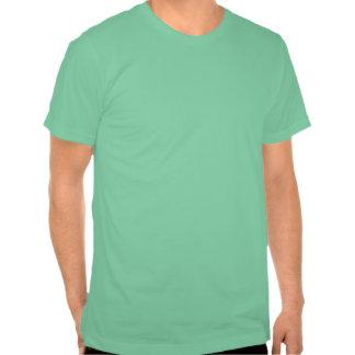 DinoMask - vert T-shirts
