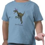 dinosaure de Pâques T-shirts