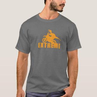 Dinosaure extrême t-shirt