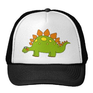 Dinosaure mignon - stegosaurus casquette