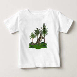 Dinosaure T-shirt Pour Bébé