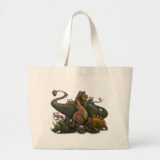 Dinosaures Grand Sac