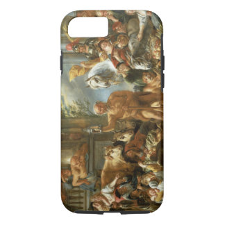 Diogène recherchant un homme honnête, c.1650-55 (o coque iPhone 7
