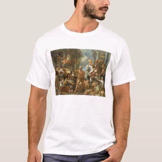 Diogène recherchant un homme honnête, c.1650-55 (o t-shirt