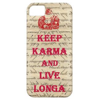 Dire drôle de Bouddha Coques Case-Mate iPhone 5