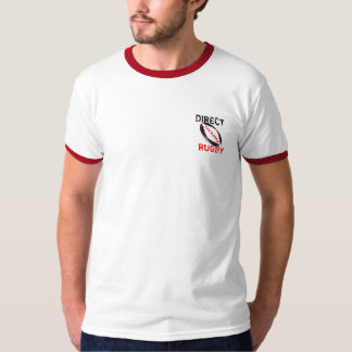 Direct Rugby COOLFM32 T-shirt