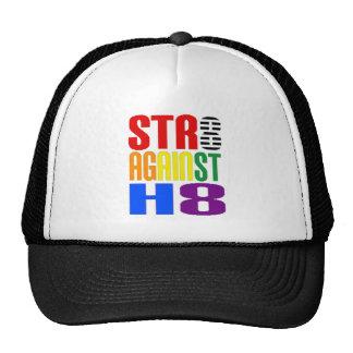 Directement contre l'allié de la haine LGBT Casquettes