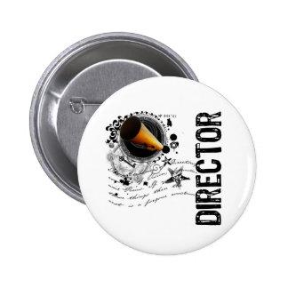 Directeur Alchemy Badge