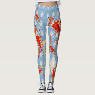 Dirty happy le tapon legging