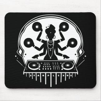discoshiva de mousepad tapis de souris