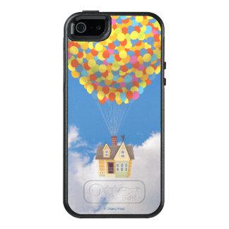 Disney Pixar VERS LE HAUT de pastel de Chambre de Coque OtterBox iPhone 5, 5s Et SE