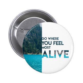 Disparaissent la sensation vivante badges