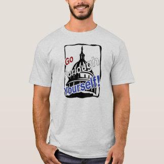 Disparaissent le congé vous-même ! t-shirt