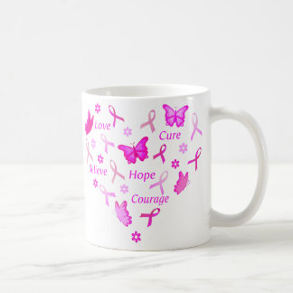 Disparaissent le rose mug