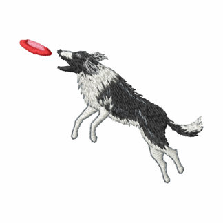 Disque contagieux de chien