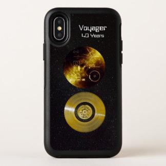 Disque d'or et couverture de Voyager