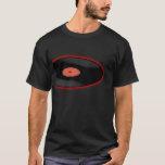 Disque vinyle Nostalgie T-shirt